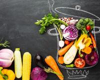 Список продуктов и витаминов для летнего детокса