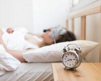 4 секрета здорового сна человека