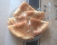 Домашние рецепты без глютена и без сахара – блины, печенье, шарлотка