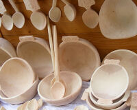 Что такое экологичная посуда?