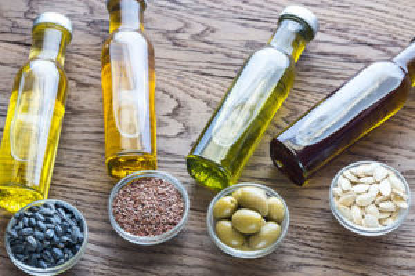 Как попадает клейковина в растительное масло?