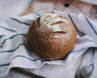 Самые необычные рецепты хлеба без глютена в мультиварке
