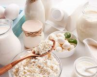 Каждый из этих продуктов является источником кальция?