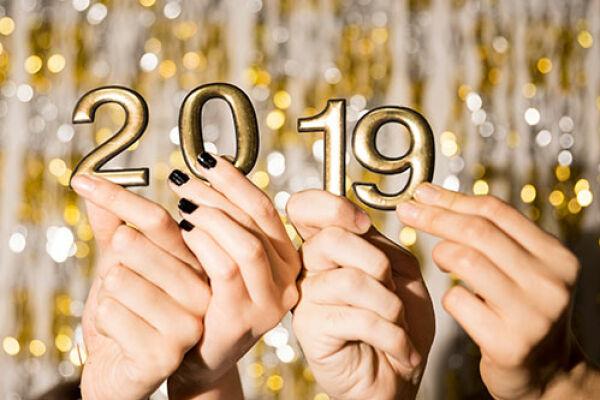 Новый год уже рядом, мои поздравления и рецепт любимого салата