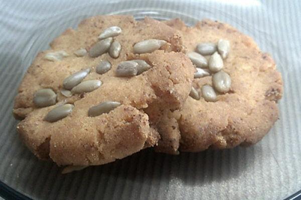 Вкусное творожное печенье для детей, простой рецепт