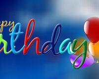 День рождение моего блога— 1 год