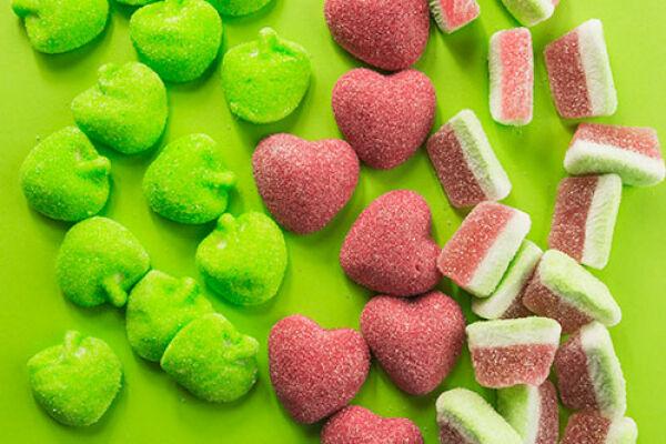 Как сделать полезный мармелад без сахара, рецепт?