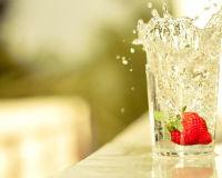 Правдива ли поговорка «Воду пей перед едой— будешь вечно молодой»?