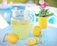 Солёный гималайский лимонад— остановите мигрень быстро