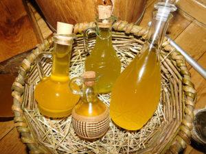 Сыродавленное масло