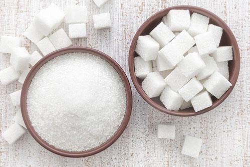 Сахар песок и рафинад