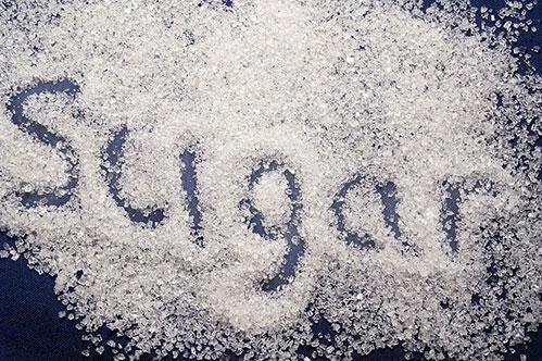 Слово сахар
