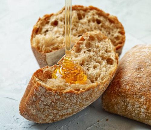 Хлеб и мёд