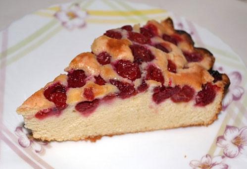 Кусочек пирога