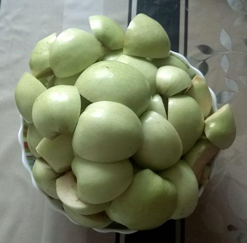 Яблочный уксус без сахара и дрожжей рецепт