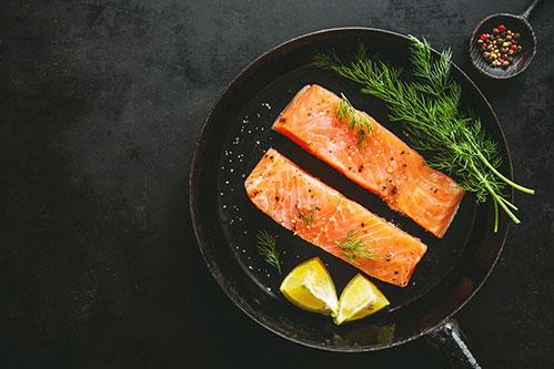 Фермерская рыба