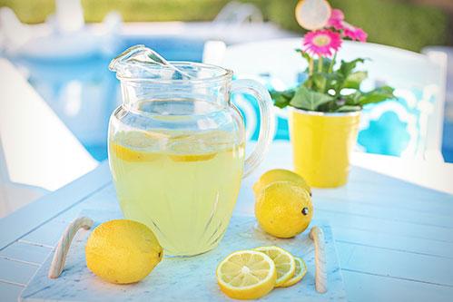 Гималайский солёный лимонад