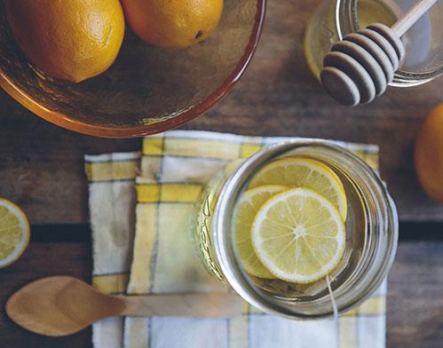 Солёный лимонад